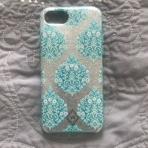 Vera Bradley iPhone 6/7/8 case